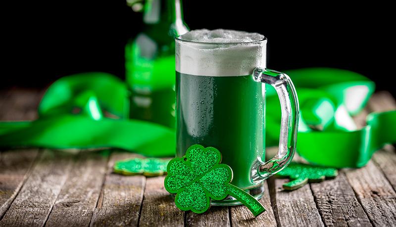 green-beer-leaf-shamrock