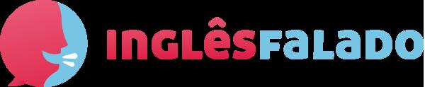 logo logotipo ingles falado