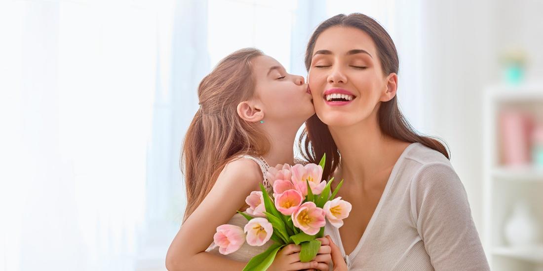 Dia das maes em ingles mae e filha
