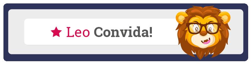 Leo Convida - Blog Inglês Falado