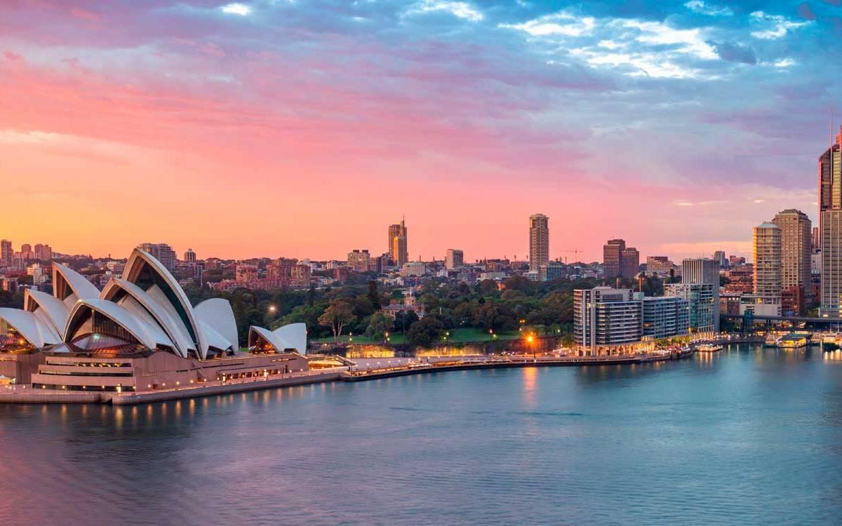 Ingles Falado - 5 Dicas para Intercambio na Australia